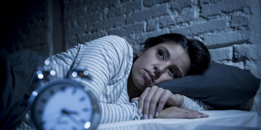 The Effects Of A Bad Nights Sleep: Sleep Study