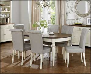 Dining Tables & Chairs | High Quality Dining Room Sets