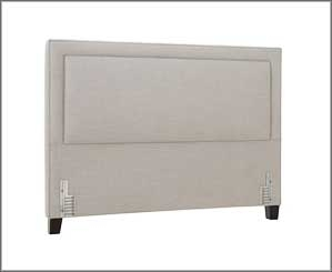 Fabric Headboards | Large Range of Upholstered Bed Headboards