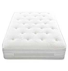 Explore Our Super King Size ZIP Mattress Range