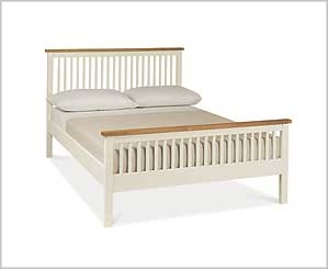 Wooden Beds | Available in Oak and Pine for Reliability