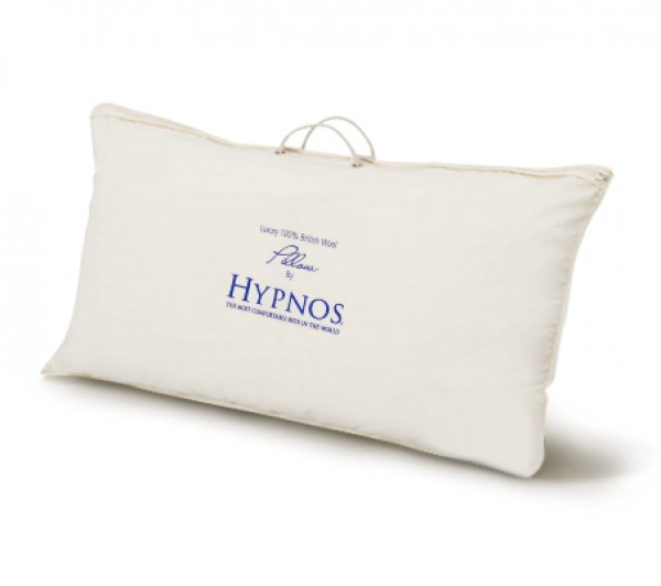 Hypnos King Wool Pillow
