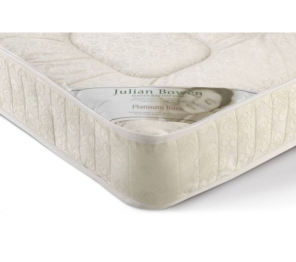 Julian Bowen Bunk Bed Mattress