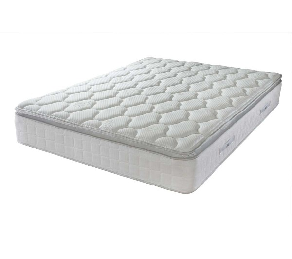 Sealy Nostromo 1400 Mattress