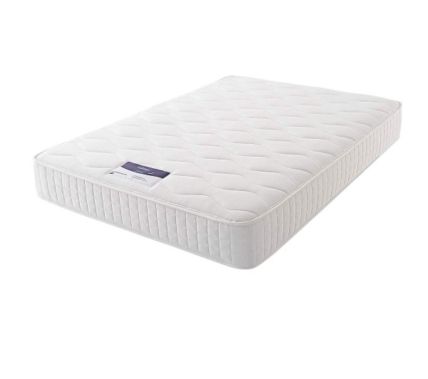 Silentnight Essentials Pocket 1000 Mattress