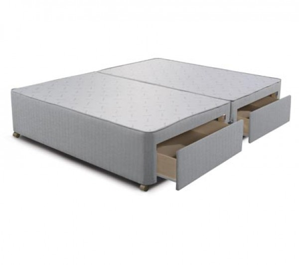 Millbrook Divan Bed Base