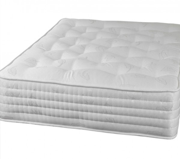 Sweet Dreams Review Ortho 2000 Mattress