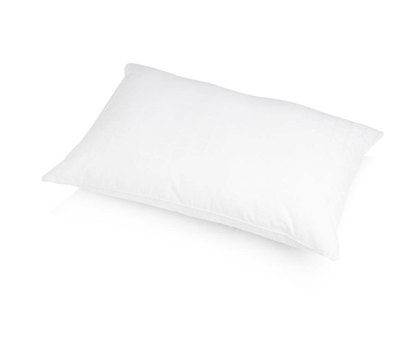 Vispring Duck Feather and Down Pillow
