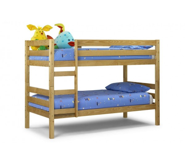 Julian Bowen 3' Single Wyoming Bunk Bed