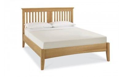Bentley Designs Hampstead Oak Bedstead