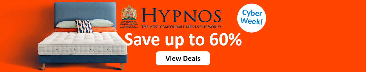 Cyber Week! Hypnos Savings!