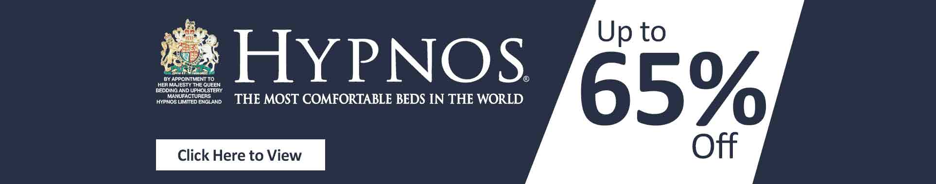 Hypnos Sale Now On
