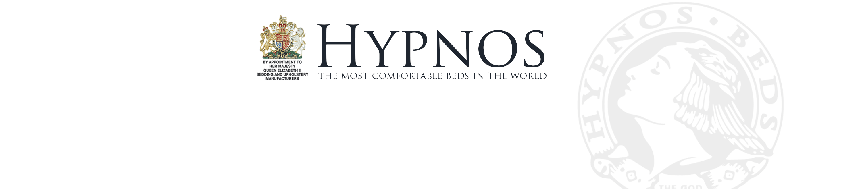 Hypnos Beds & Mattresses - Buy Online Today