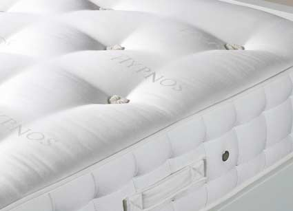 Hypnos Bedstead Pocket Collection