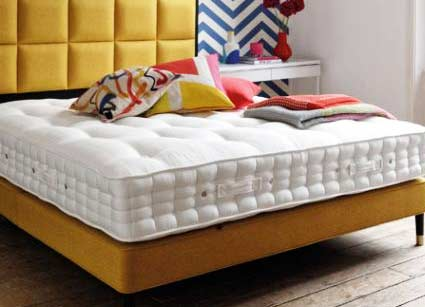Hypnos Orthos Collection - Orthopaedic Mattresses