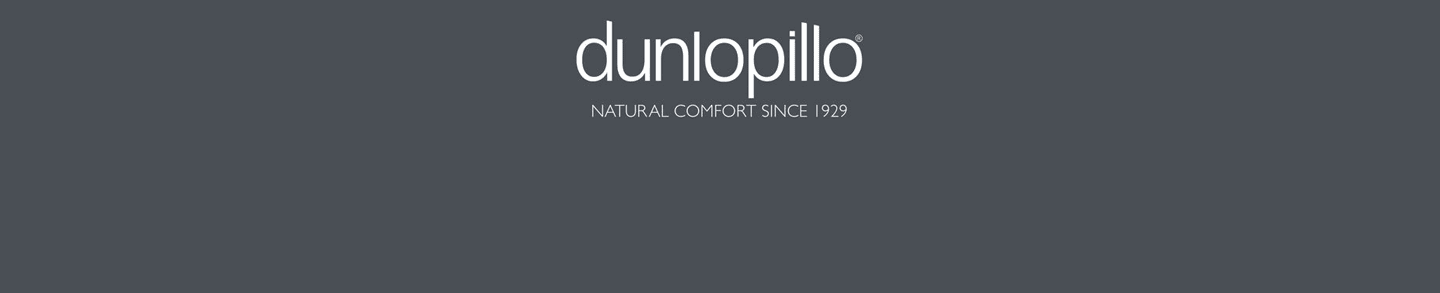 Dunlopillo Collection