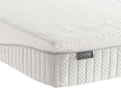 Dunlopillo Orchid Mattress
