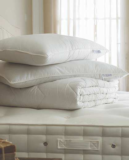 Luxury Bedding - Quilts, Duvets, Mattress Protectors