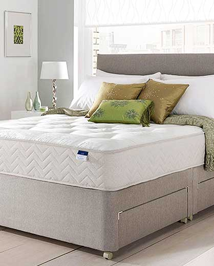 Buy Orthopaedic Mattress Online - Ortho Mattress Collection