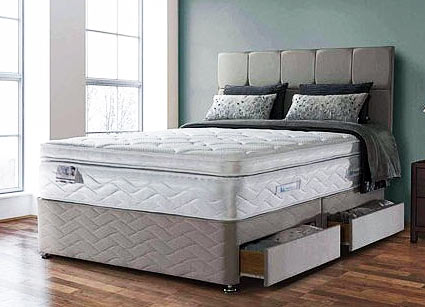 Sealy Pocket Sprung Mattresses