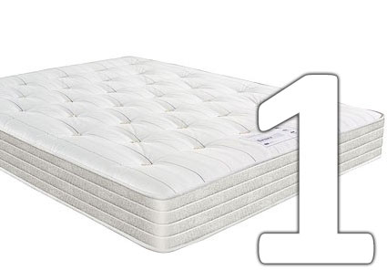 Sleepeezee Ortho Pocket 800 Mattress