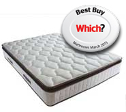 Award Winning Foam Mattresses