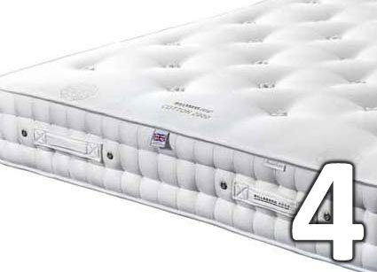 Sleepeezee Naturelle 1400 Mattress