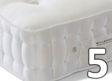 Millbrook Albany 1700 Mattress