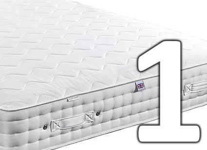 Millbrook Albany 1000 Mattress