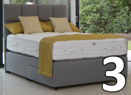 Millbrook Claremont 5000 Mattress