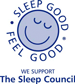 sleep good, feel good