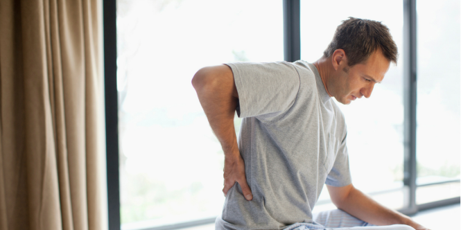 Do you Blame your Mattress for Back Pain?