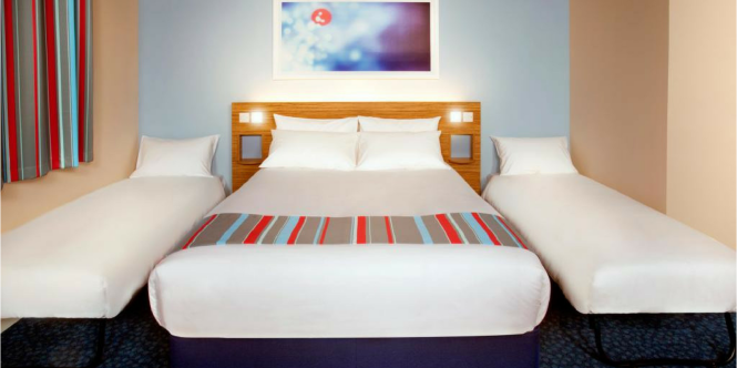 New Hypnos Hotel Mattress Available