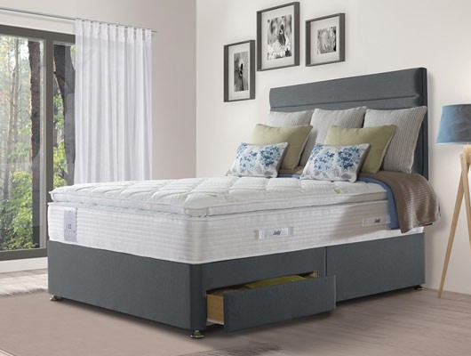 sealy cooling mattress