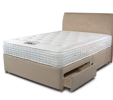 sleepeezee cool sensations mattress