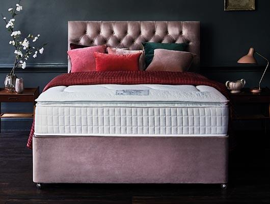 sleepeezee supreme cooling mattress
