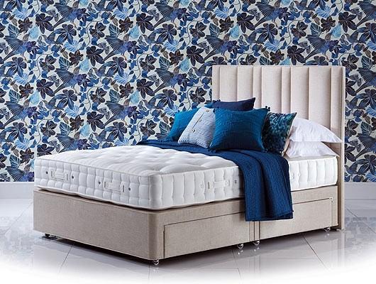 hypnos orthos elite wool mattress