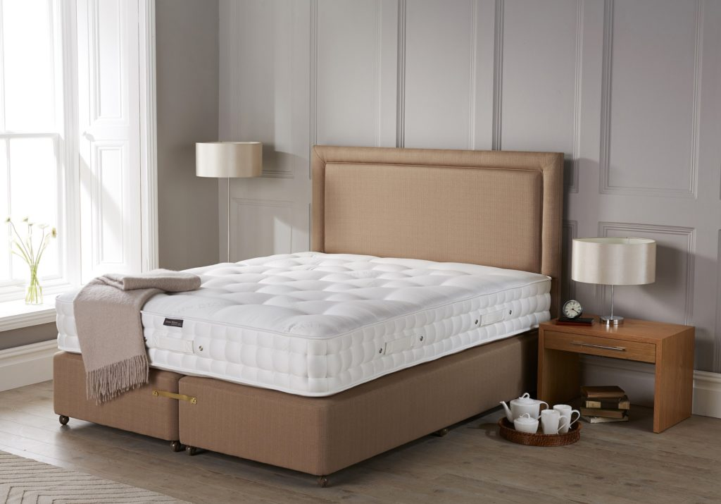 What Is A Zip and Link Mattress?