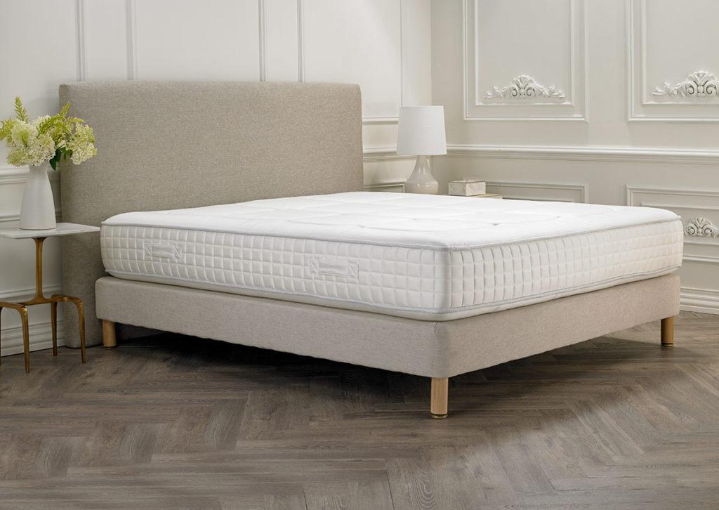 new mattress upgrade